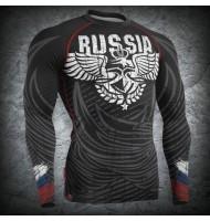 Рашгард «RUSSIA»